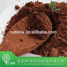 high quality Alkalized cocoa powder/cacao powder
