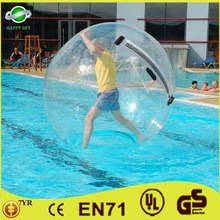 Best selling popular inflatable water walking ball,inflatable water walking ball,big water ball inflatable