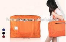 Unisex Foldable Luggage Foldable Travel Bag