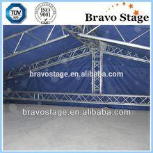 Aluminum Circular Roof Truss For Exhibition/Concert Event