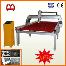 strong aluminium, cross beam High quality low cost desktop cheap cnc flame cutting machine