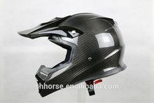 Horse Size S-XXL Carbon Fiber Open Face Racing Helmet At Best Price