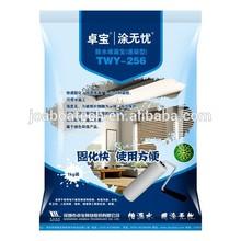 roof leak waterproof cement sealer coating