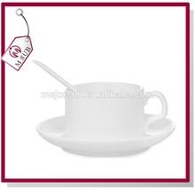 Sublimation 4oz Coffee Set Popular Ceramic Coffee Mug with White Coating Picture