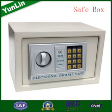hotel style towel rack and safe Provide
