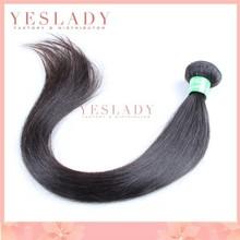 Wholesale Top Selling 100% Unprocessed Vigin Peruvian Straight Hair