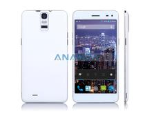 "Fingerprint Lock Super Slim 5.5"" RAM 1GB Dropshipping android phone C1000"