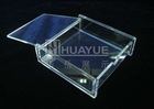 Hot Selling Jewelry Packaging Box ,Acrylic Jewelry Box as Gift