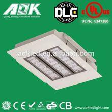 120W UL DLC TUV high lumen dimmable 70 watt photovoltaic solar panel