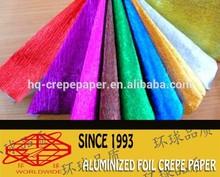 color side,home decoration,metallic paper