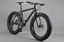 26 inch Snow bike bike giant