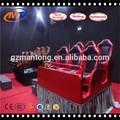 парк развлечений 9d оборудования кино горячая продажа 5d анимационных фильмов