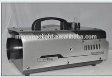 900w/1500W/1200W Snow Machine DJ Stage Effect Lighting Disco Light Fog machine YS-702