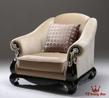 YS842 unusual old style london leather sofas moderno