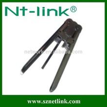 Fiber stripper tool
