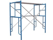 Construction Mobile Steel Frame Scaffold