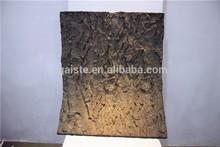 Home interior decor 60cm*60cm or 1.97ft*1.97ft artificial fake synthetic tree bark ESP12 09A