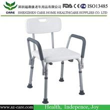 ergonomia design per il bagno per disabili sedile