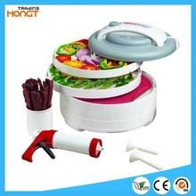 Healthful and Natural Household Food Vacuum Dehydrator