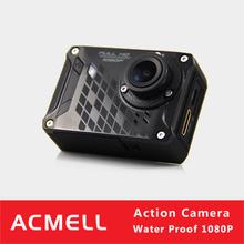 New product sj5000 30m waterproof action camera mini dv player recorder