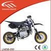 50cc kids gas dirt bikes for sale cheap/mini cross bike 50cc bike for kids with CE