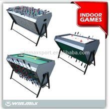 Winmax new designed multi-purpose game table 3 in 1 multi game table