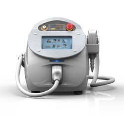 Sino top laser hair removal and spider vein removal machine ND Yag Long Pulse Laser