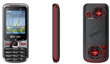 Q7 low-price 4 band TV bar mobile phone