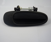 OE 69240-1214060, 692401214060 Outside Door Handle Rear Right RR Black Fit For TOYOTA COROLLA 93-97