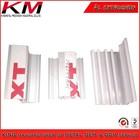 Wholesales colorful anodized aluminium alloy extruded frame