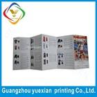 China supplier promotional popular sample flyers design