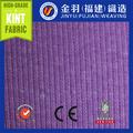 2015 nueva moda 2*1 la costilla del spandex/tela para prendas de vestir