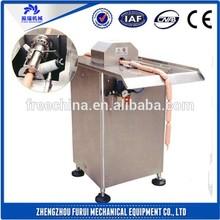Excellent!!! sausage clipping machine/sausage clipper machine/sausage clipper