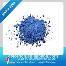 160% Strength Reactive dye Blue 21 Reactive Blue G H. C