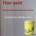 Estacionamento/garagem/fábrica planta/armazém industrial piso de concreto de revestimento de resina epóxi revestimento de pintura de pisos industriais