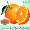 Natural mandarin P.E powder/orange zest p.e/ tangerine extract powder