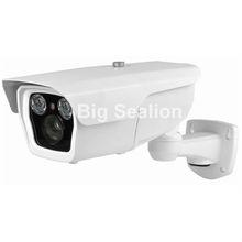 Outdoor CCTV Wall Mount Video Camera 2 MP 1080P IP Camera