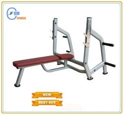 Professional Fitness Equipment /Olympic Flat Bench Press(F31)