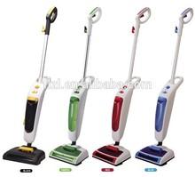 Multi function steam mop /2-in-1 steam cleaner/garment steamer