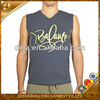 Cotton fabric gym clothing alibaba china men's clothing tank top