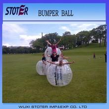2014 Popular and Crazy human bubble ball,human hamster ball,inflatable body zorb ball