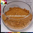 excellent 1280C Orange ceramic color powder pigment for powder coating/paint color with MSDS REACH