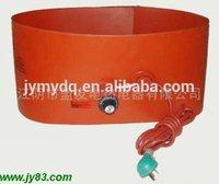 customized oil drum solar stock tank heater