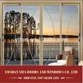 alta qualidade acústica de alumínio portas de vidro e fotos