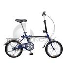 New Design 16'' Single Speed Folding Bikes