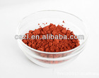 1280C Coral Pink color powder pigment for powder coating/paint color with MSDS REACH