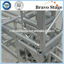 Popular Portable Steel Truss Bridge