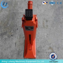 china supplier track lifting and lining machine