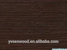 wenge HDF plywood/melamine plywood