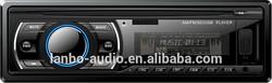 1 Din Multicolor Backlight Display Stereo Bluetooth Car MP3 Player auto car radio
